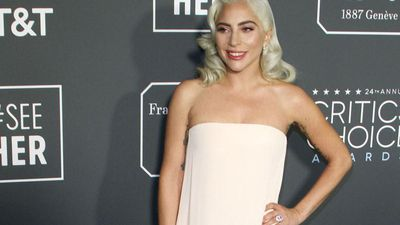 Lady Gaga spent her birthday helping to fight coronavirus