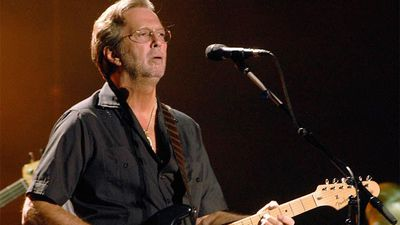 Happy 75th Birthday to Eric Clapton