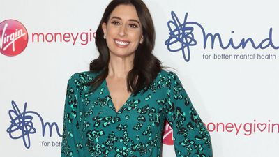 Stacey Solomon can't remember sons as babies