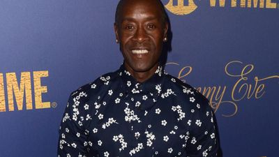 Don Cheadle set for Space Jam sequel