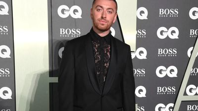 Sam Smith renaming and delaying upcoming album