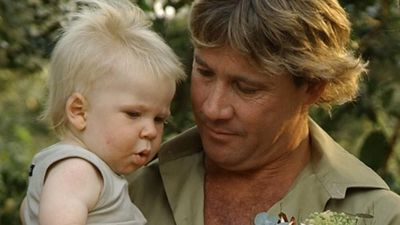 Steve Irwin 'would have worn khaki' to his daughter Bindi Irwin's wedding