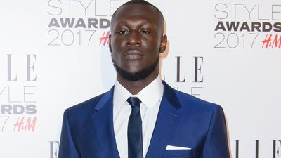 Stormzy wanted for more episodes of Noughts and Crosses