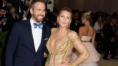 Blake Lively and Ryan Reynolds 'donate $400k to hospitals' towards fight against coronavirus