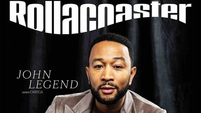 John Legend: It's difficult to relate to my children's upbringing