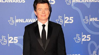 Rick Astley to put on free gig for NHS staff