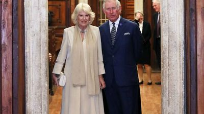 Prince Charles opens up about coronavirus