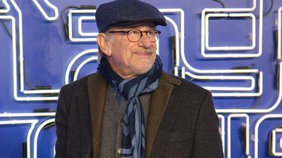 Steven Spielberg lauches AFI's Movie Club amid coronavirus pandemic