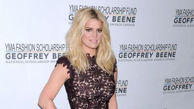 Jessica Simpson leaning on faith during coronavirus pandemic