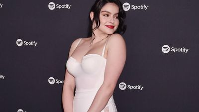 Ariel Winter: Growing up in the spotlight is rough