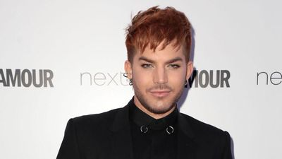 Adam Lambert wants to become an actor