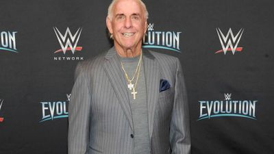 Ric Flair praises WWE for protecting stars amid COVID-19 Pandemic