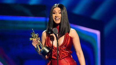 Cardi B hospitalised after suffering severe stomach pains
