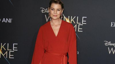 Ellen Pompeo pleads with fans to 'stay at home' amid coronavirus pandemic