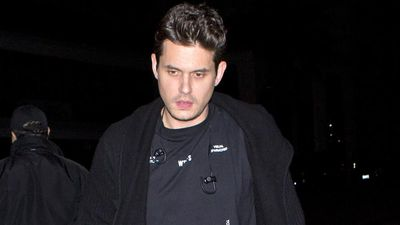 John Mayer won't read Jessica Simpson's book