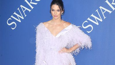 Kendall Jenner: Kourtney Kardashian hasn't 'dealt with' Scott Disick split