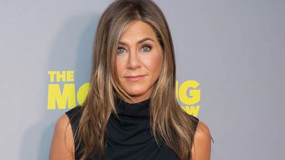 Jennifer Aniston obsessed with washing dishes
