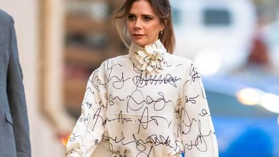 Victoria Beckham to donate 20 per cent of sales to COVID-19 fight