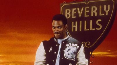 Birthday Boy Eddie Murphy's top 5 films!