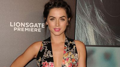 Ana De Armas very 'happy' in quarantine with Ben Affleck