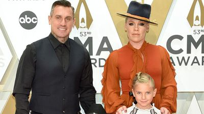 Pink reveals she was tested positive for coronavirus but has now recovered