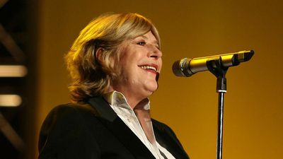 Marianne Faithfull hospitalised with coronavirus