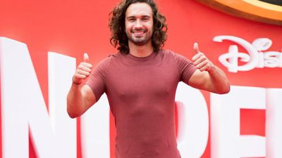 Joe Wicks 'to land GBP1 million book deal'