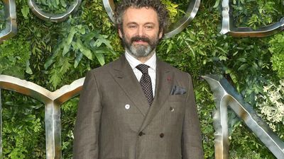 Michael Sheen had to return to acting because he gave all his money away to charity