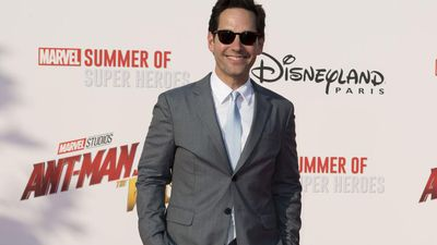 Birthday Boy Paul Rudd's top 5 roles