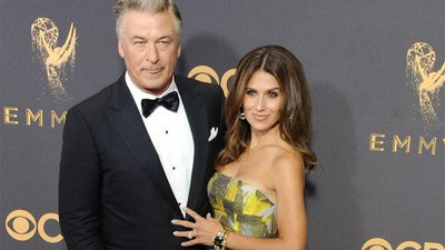 Hilaria Baldwin expecting fifth child