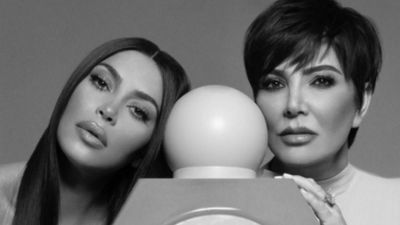 Kris Jenner to launch KKW perfume