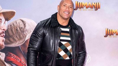 Dwayne Johnson feeling 'great' about Jungle Cruise delay