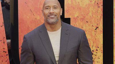 Dwayne 'The Rock' Johnson wanted to be a country singer