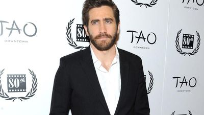 Jake Gyllenhaal: Heath Ledger snubbed Oscars