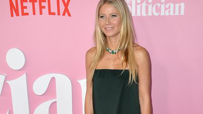Gwyneth Paltrow shares rare photo of her children
