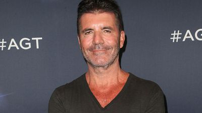 Simon Cowell had coronavirus test
