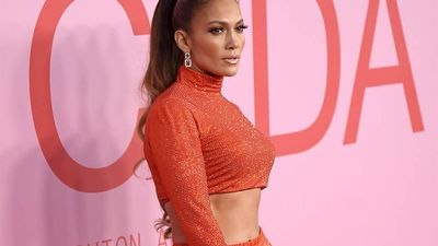 Jennifer Lopez: 'Not installing a home gym was an oversight'