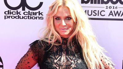 Britney Spears swaps '...Baby One More Time' lyric to 'my loneliness is saving me' during coronaviru