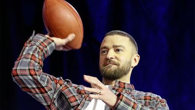 Justin Timberlake bonded with Jimmy Fallon over solo nerves