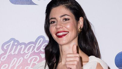 Marina working on fifth album