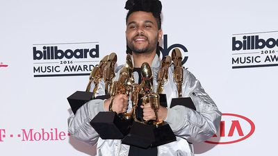The Weeknd claims Usher's Climax copied his style