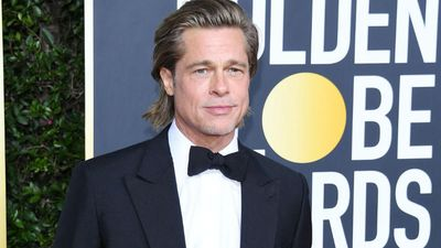 Brad Pitt's embarrassing moment with make-up artist