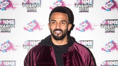 Craig David regrets not chatting to Leonardo DiCaprio at his TS5 house party