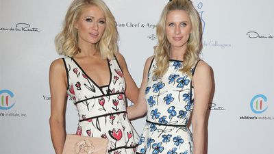 Paris Hilton's family donate $10M towards Covid-19 relief efforts