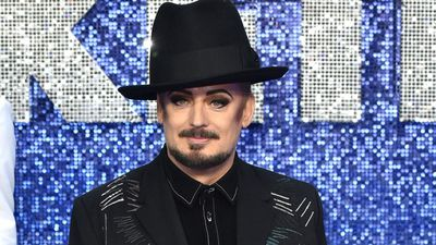 Boy George: I've written seven albums in lockdown