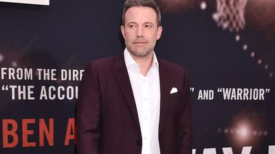 Ben Affleck wants his kids to spend more time with his girlfriend Ana de Armas