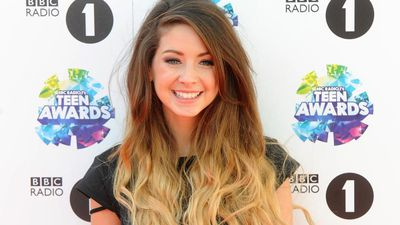 Zoella for Strictly Come Dancing?