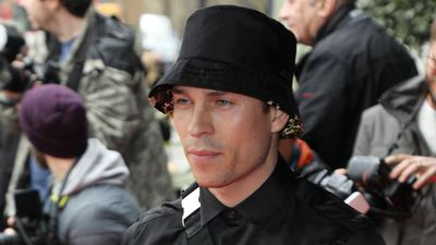 Joey Essex 'hallucinated' during Celebrity SAS: Who Dares Wins interrogation