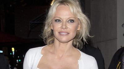 Pamela Anderson not fussed about Baywatch reunion