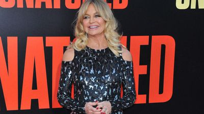 Goldie Hawn stood up to Harvey Weinstein over Chicago script